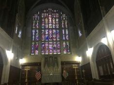 Cadet's Chapel IV