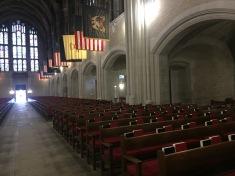 Cadet's Chapel V
