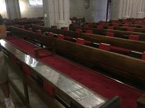 Cadet's Chapel VII