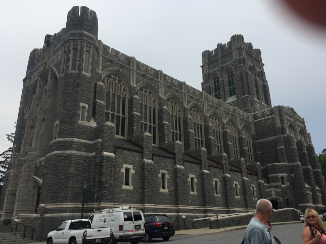 Cadets Chapel_West Point_2017